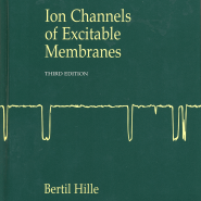 Bertil Hille Ion Channels of Excitable Membranes book cover slideshow image