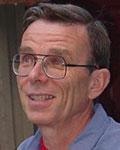 Faculty headshot